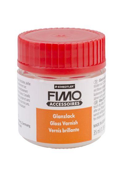 Gloss - Water based Varnish