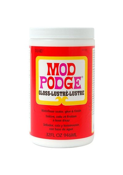 Mod Podge Gloss Finish - 32oz