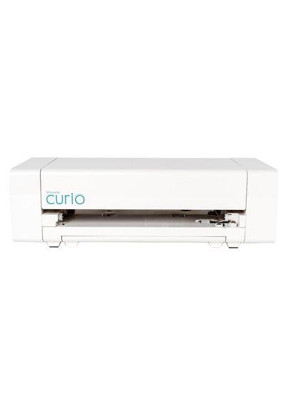 Silhouette Curio Electronic Machine