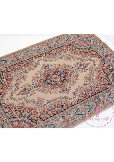 Miniature Floor Carpet - Big