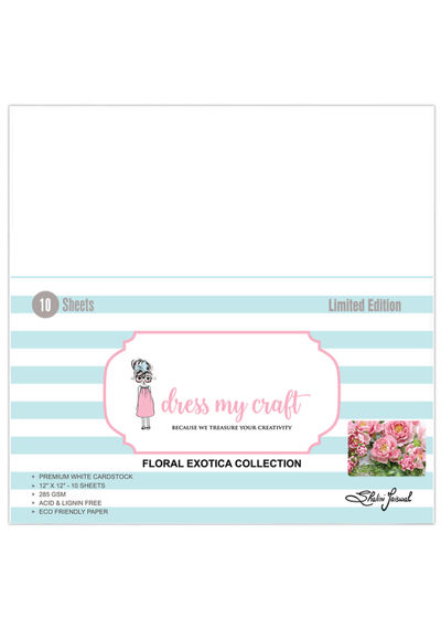Floral Exotica Collection