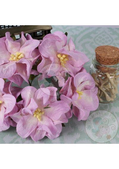 Gardenia Flowers - Lilac