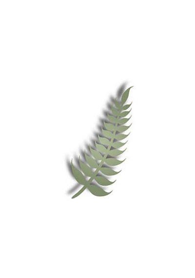 Large Fern - Die