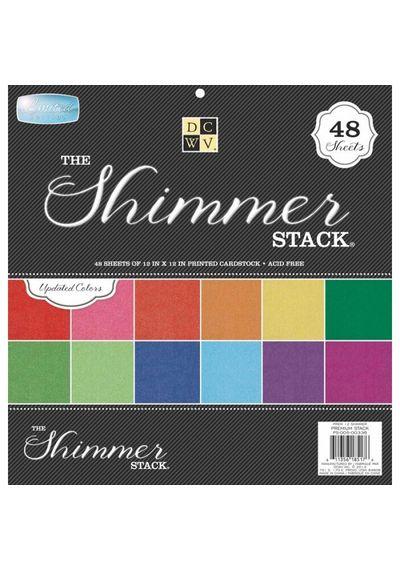 The Shimmer
