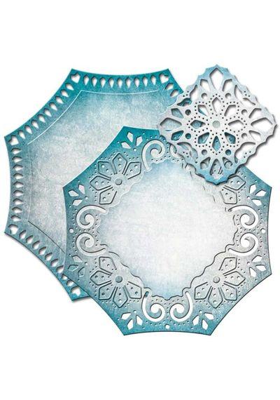 Labels 46 - Decorative Element