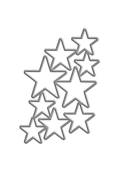 Cascading Stars - Die