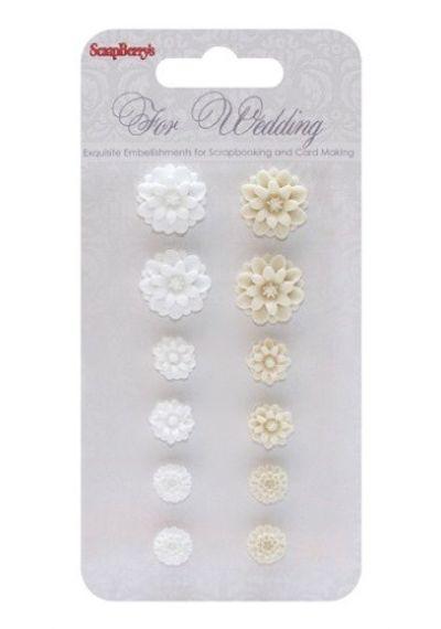 For Wedding 2 (resin)