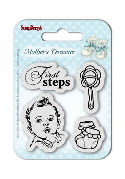 Mother's Treasure – First Steps