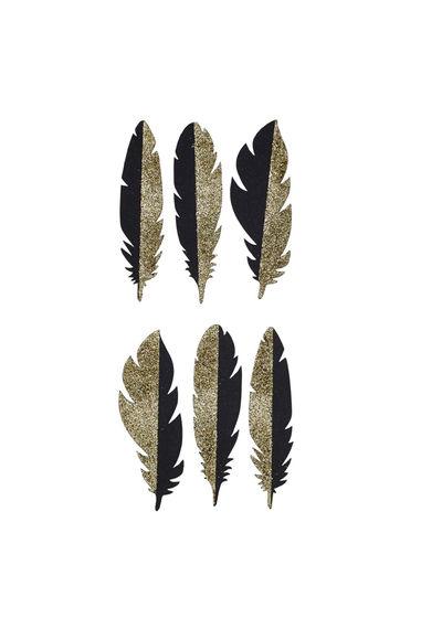Sparkle Feathers - Embellishment
