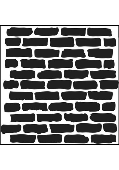 Bricks - Stencils