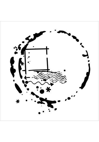 Elliptic - Stencils