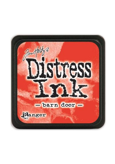 Barn Door - Mini  Distress ink pad