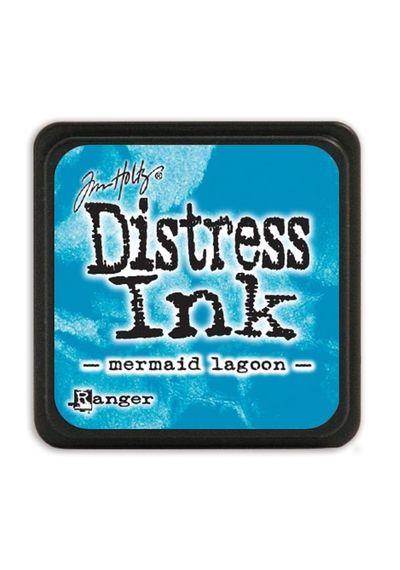 Mermaid Lagoon - Mini Distress ink pad