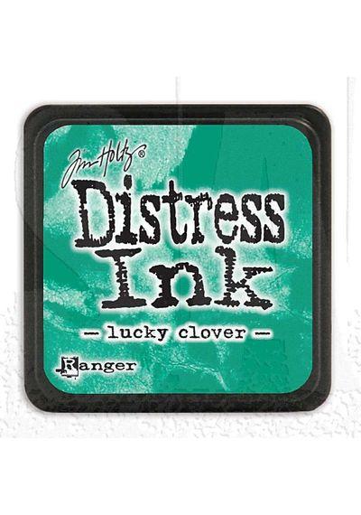 Lucky Clover - Mini Distress ink pad