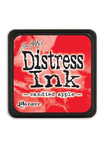 Candied Apple - Mini  Distress ink pad