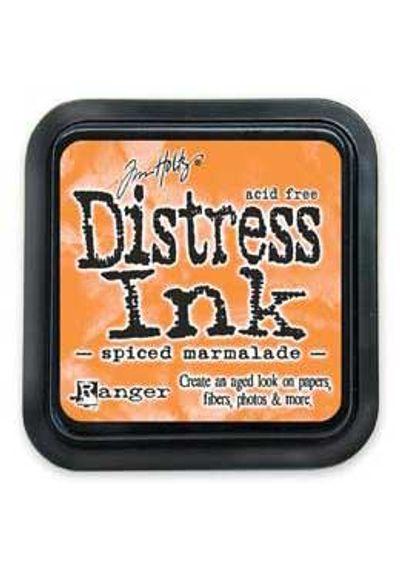 Spiced Marmalade - Distress Ink Pad