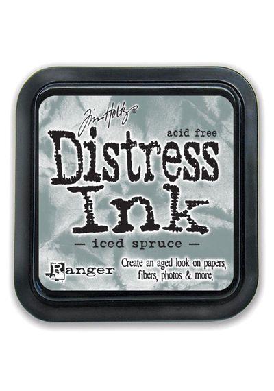 Iced Spruce - Distress Ink Pad