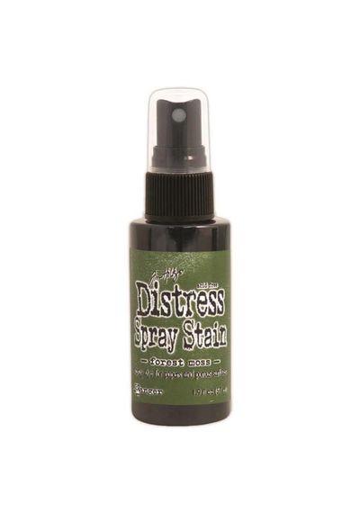 Forest Moss - Distress Spray Paint