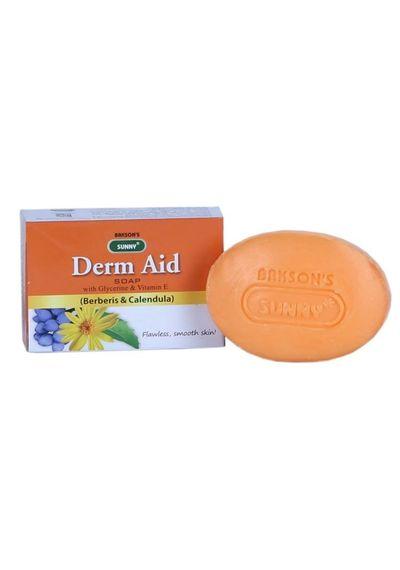 Baksons Derm Aid Soap-Pack of 3
