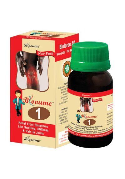 Blooume 1 (Arthritisan Drop)