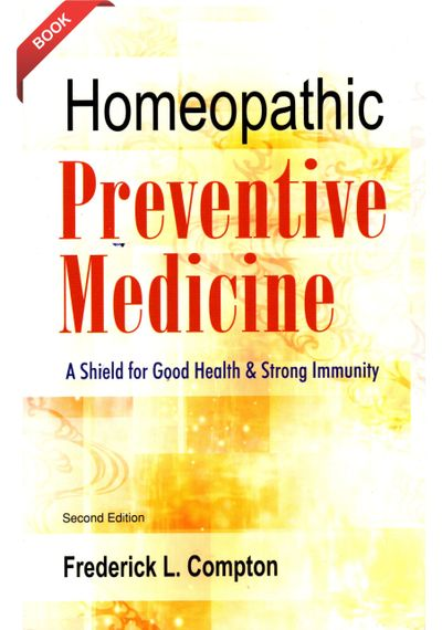 Homeopathic Preventive Medicine - A shield  for good health and strong immunity