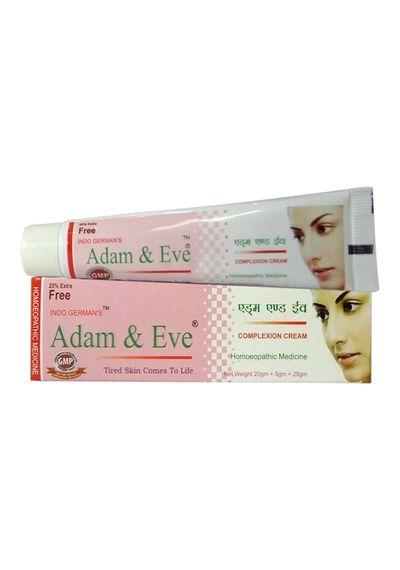 Adam Eve Complexion Cream