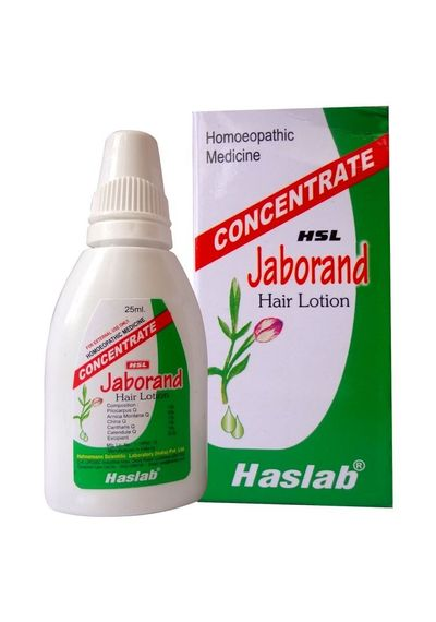 HSL Jaborand Hair Lotion (Concentrate)