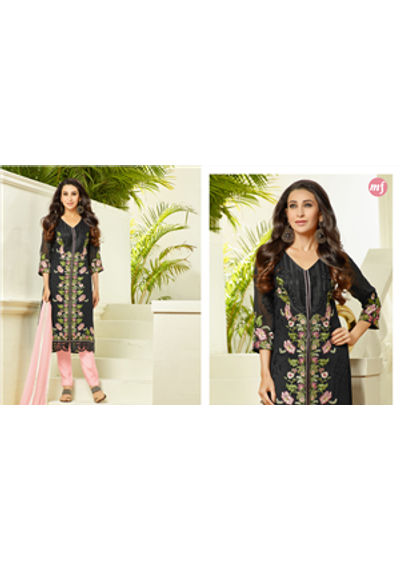 Pakistani Gerogett  Embroidery Suits