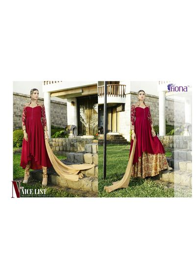 Fiona Velvet Designer Suits