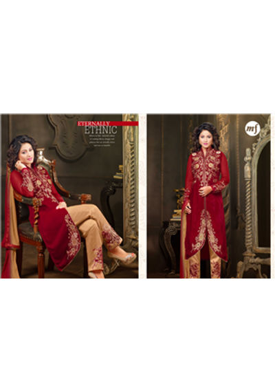 Designer Velvet Suits