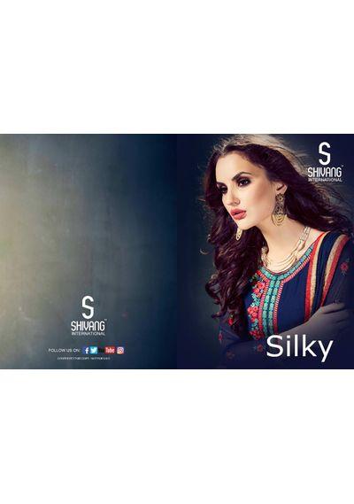 Silky by Shivang International