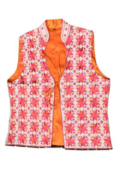 Phulkari Jackets