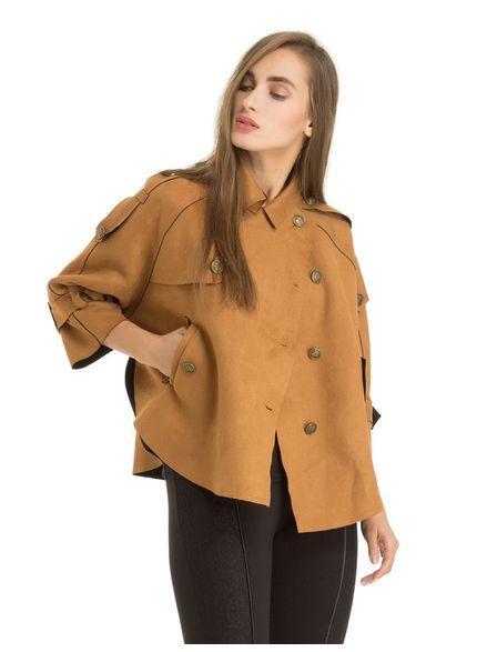 Mitsy Jacket