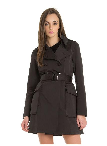 Teresa Overcoat