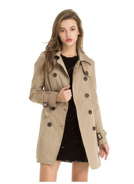Betsy Overcoat