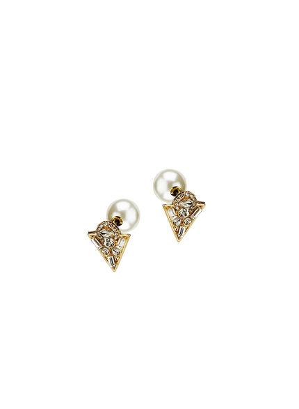 Elvina Earrings