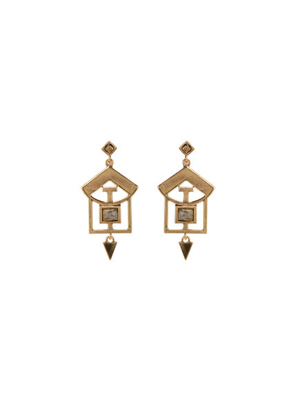 Xena Earrings