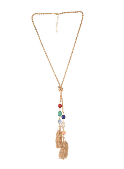 Elvina Necklace