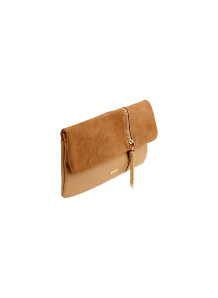 Beverly Clutch Bag