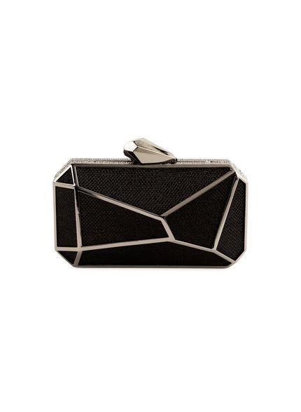 Edie Clutch Bag