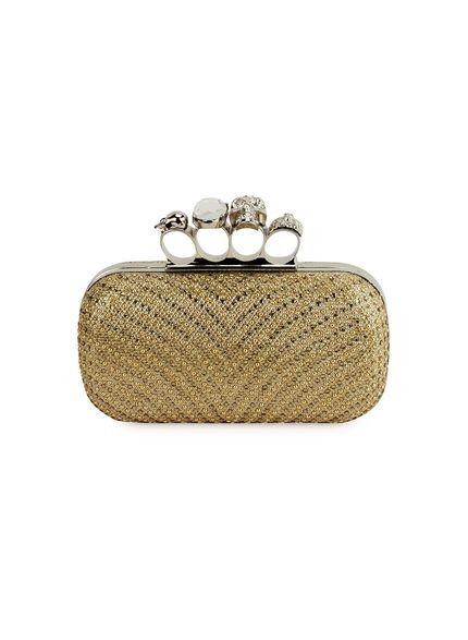 Elvina Clutch Bag