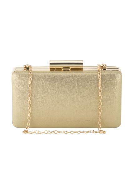Stella Clutch Bag