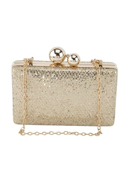 Katrina Clutch Bag