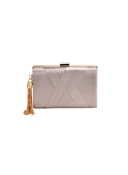 Mallory Clutch Bag