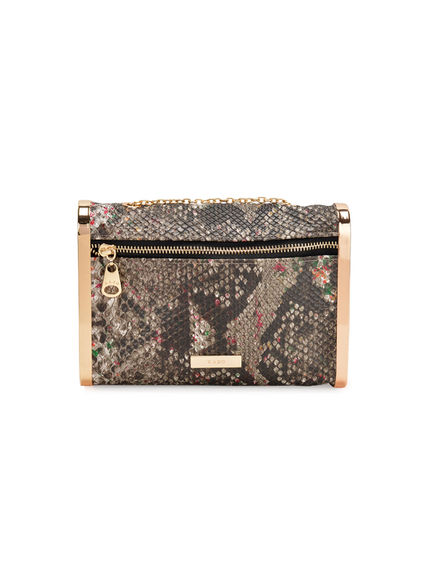 Layla Clutch Bag