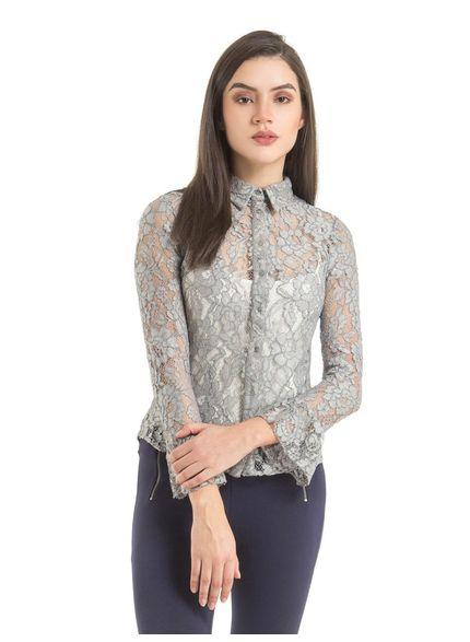 Romaine Shirt