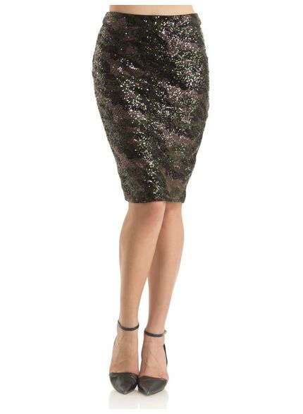 Raviona Skirt