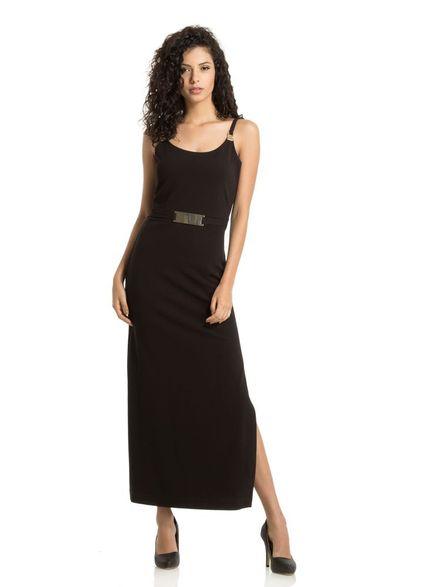 Ebony Maxi Dress
