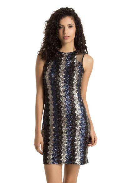 Sheen Dress