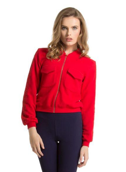 Yulie Jacket